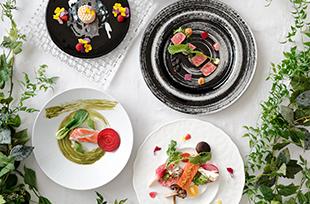 フェアのお料理のイメージ画像